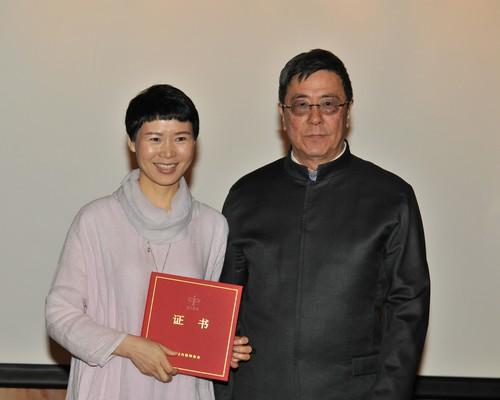 中国室内装饰协会陈设艺术专业委员会工作会议  中国室内设计周系列活动