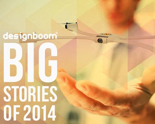 2014设计邦排行榜之 无人机 设计故事TOP10