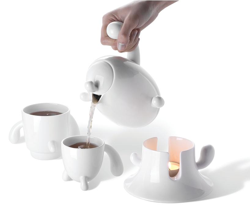 仙人掌系列-茶壶2