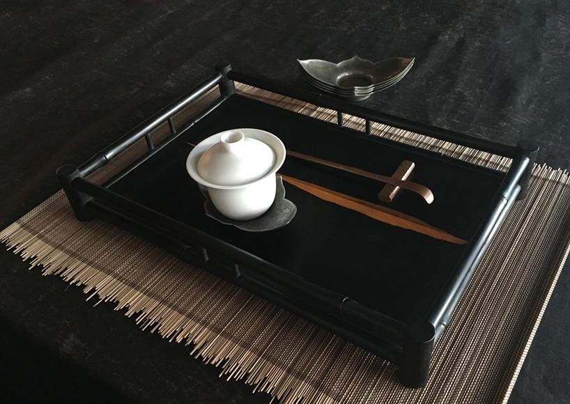 禅茶【黑】系列5