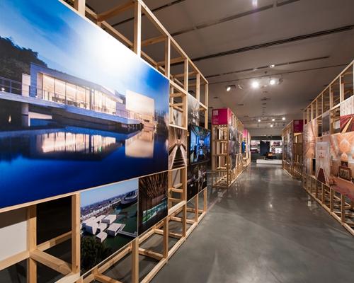 双年展首进清华园,设计向艺术与人文回归