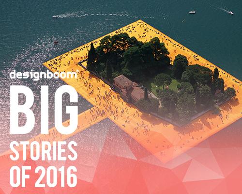 2016年最吸引眼球的艺术装置TOP10