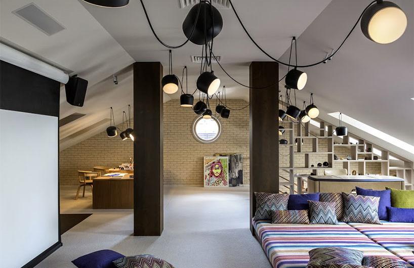 dreamdesign打造独特度假屋 精致典雅超越潮流