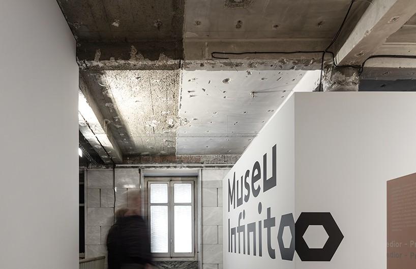 """里斯本设计与时尚博物馆推出展览""""无尽的博物馆"""""""