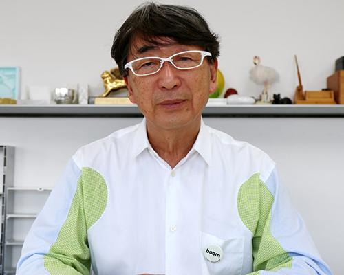 专访伊东丰雄工作室
