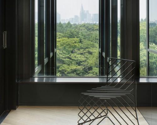 日本东京Nendo设计工作室参观访问记