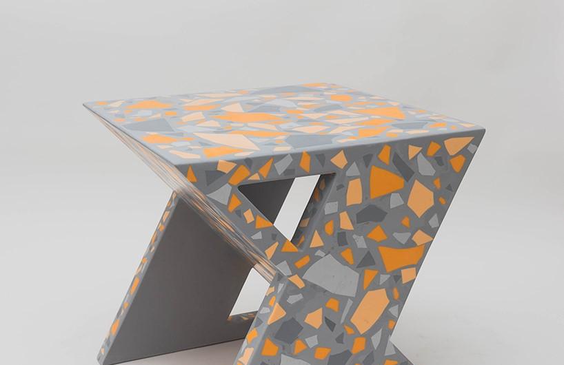 树脂雕塑系列亮相巴黎家居装饰博览会
