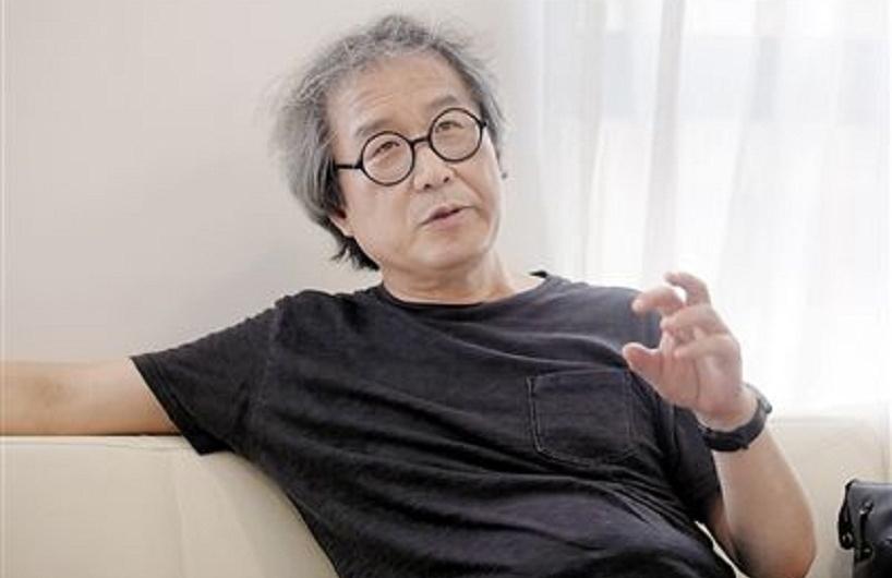 承孝相(Seung,H-ang)