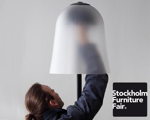 钟状灯具与油灯 跨界设计师带您追忆往昔时光