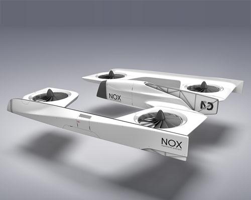 NOX推出新型飞行器