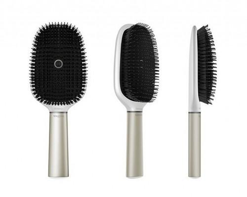 巴黎卡诗和Withings倾力打造全球首款智能梳子Hair Coach