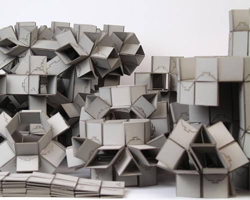 哈佛大学开发出改变超材料形状的工具包可为设计师重塑原型