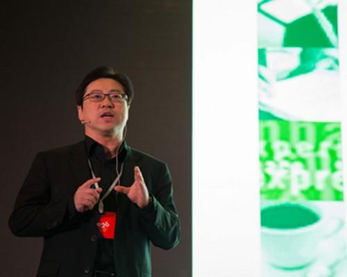 Maefred  wang:通过设计传递有感染力的体验