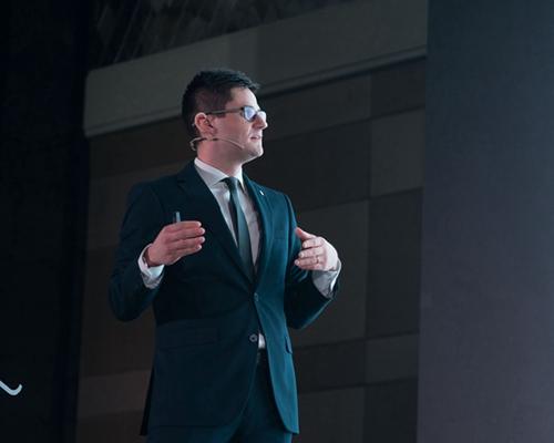 Gianni  Giuffrida:从汽车设计到建筑设计的跨界