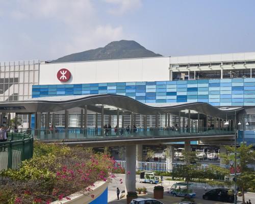 更多Aedas基础设施项目投入运营—港铁海洋公园及黄竹坑站