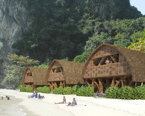 漂流岛度假村,给你一个不一样的度假