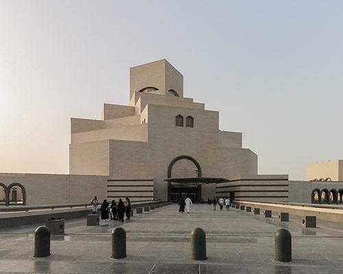 jazzy li镜头下的伊斯兰艺术博物馆