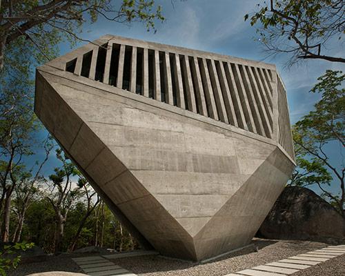 揭秘阿卡普尔科山的日落教堂的新形象
