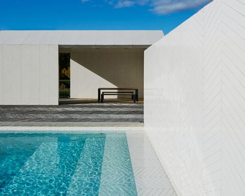 打造瑞典当代游泳池及水疗中心