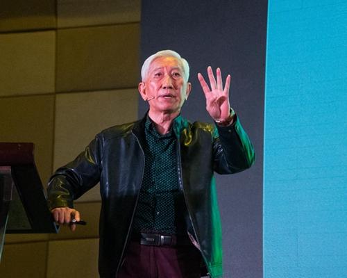 专访中国工业设计之父柳冠中教授