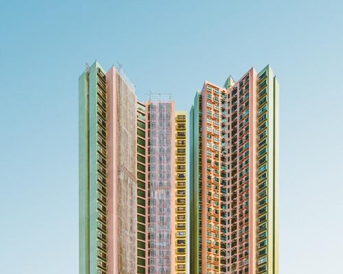捕捉城市建筑的本质,唤起建筑的魅力