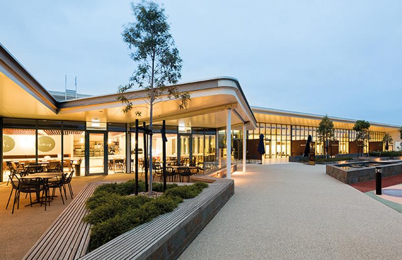 澳大利亚 bunurong纪念公园 全新的公募模范
