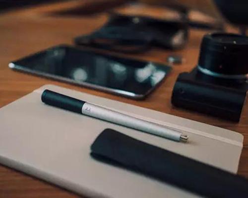 "InstruMMents 01测距笔中国首发-""设计绘诗""交流会于太火鸟D3IN铟立方未来商店举行"