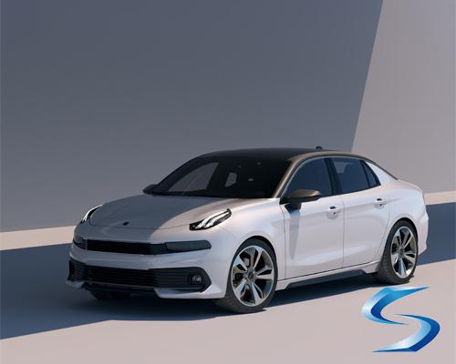 吉利新品牌LYNK & CO将会推出两款新车颠覆出行