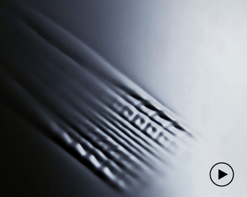 TAKT PROJECT推出visible motion 汽车运动之艺术展览