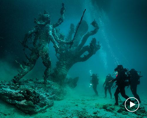 360°全景呈现沉没的泰坦尼克号