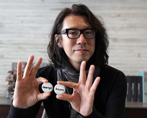 专访satoshi kurosaki