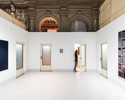 普拉达文化艺术基金会在威尼斯双年展期间举办展览