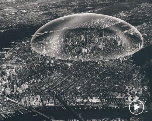 """""""never built new york""""将在皇后区博物馆展现城市从未实现的建筑"""