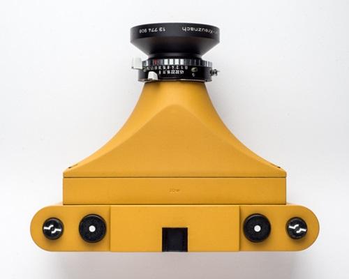 平价3D打印相机 拍摄效果媲美高端机