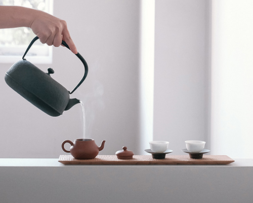 native & co助力台湾茶文化亮相伦敦