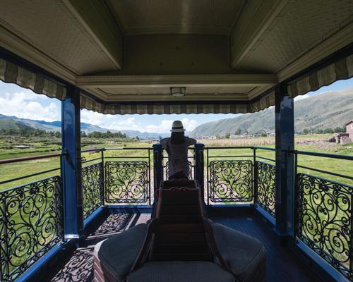 贝尔蒙德集团开通南美首趟豪华列车