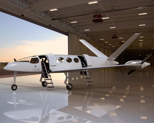 Eviation Aircraft推出全电动飞机将会亮相巴黎航展