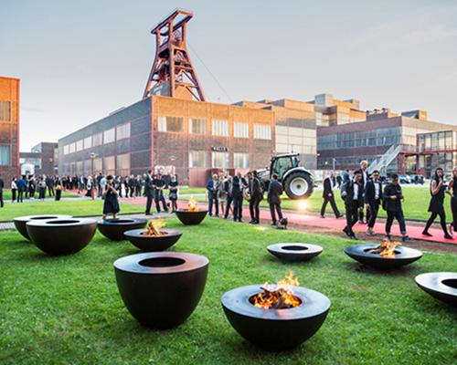 """德国埃森红点设计博物馆将迎来""""中国好设计""""三年展"""