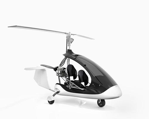 2sympleks联手artur trendak打造现代版立体空中摩托