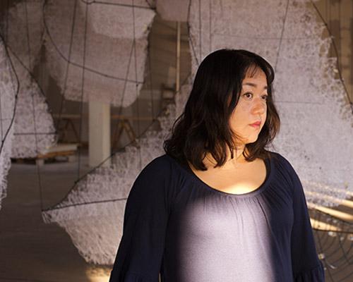 编织新世界 专访chiharu shiota