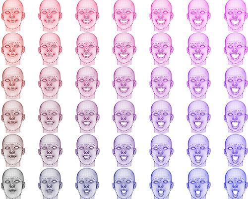 迪士尼研发表情监测系统捕捉观众看电影时的情绪