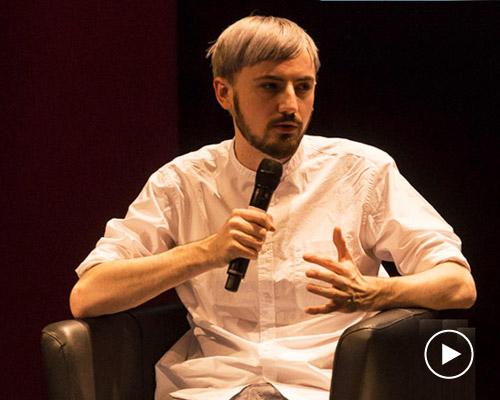 david o'reilly专访 关于动画和游戏设计