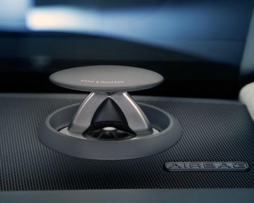 奥迪A8采用Bang&Olufsen先进音响系统营造3D音响效果
