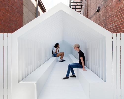 exhibit columbus推出五款独特装置 为城市增色