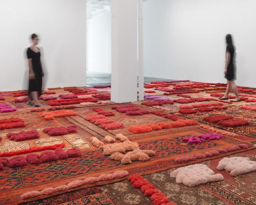 地毯开花 看看各国都有哪些女性称呼