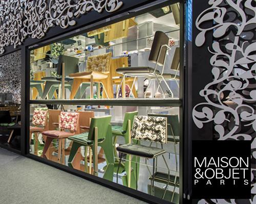 WOHA工作室全新家具品牌设计谈