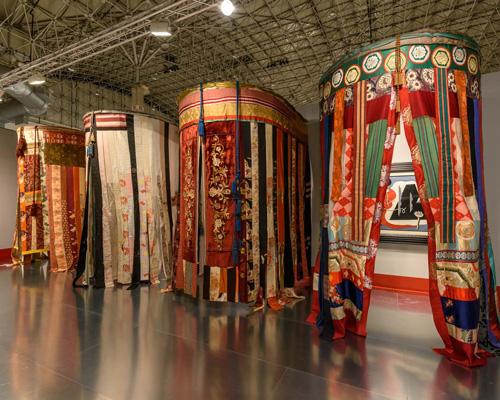 多感官体验的2017芝加哥博览会