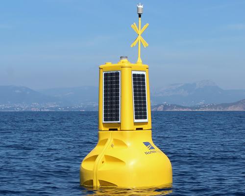洋流分析浮标 测量准确易组装