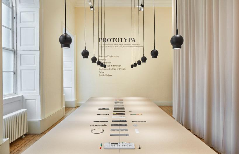 prototypa论坛 深入探索设计构思与方向