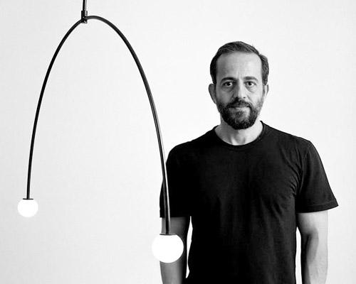 布鲁塞尔九月艺术节 michael anastassiades设计邦访谈